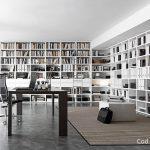 طراحی و اجرای کتابخانه