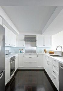 کابینت مدرن آشزخانه